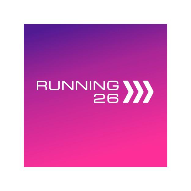 Running 26