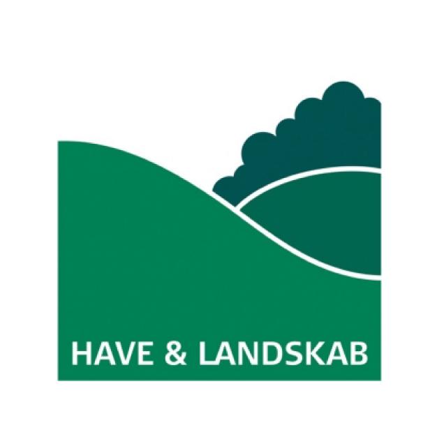 Have og Landskab